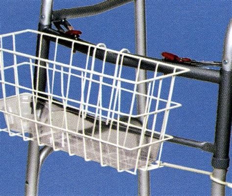 walker basket walkers standard most universal