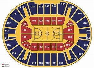 Bulls Seating Chart Gallery Of Chart 2019