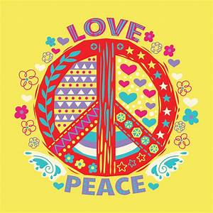 Love And Peace : love and peace hand drawn doodle and lettering download ~ A.2002-acura-tl-radio.info Haus und Dekorationen