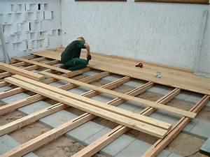 Bambus Terrassendielen Test : terrasse aus betonplatten terrassenbau von galant gmbh terrassen aus stein und holz garten ~ Bigdaddyawards.com Haus und Dekorationen