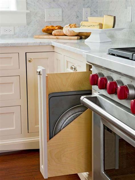 top  kitchen cabinetry trends narrow spaces