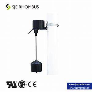 China Ul Rate Float Level Switch For Lifting Tank