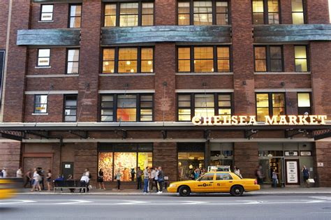 7 reasons we love new york s chelsea market life is suite