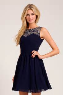 navy lace bridesmaid dress navy embellished lace detail sweetheart neckline prom dress