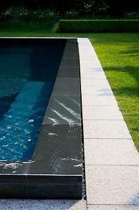 Infinity Pool Bauen : infinity pool l i f e a t h o m e pool ideen pool im garten schwimmbecken ~ Frokenaadalensverden.com Haus und Dekorationen