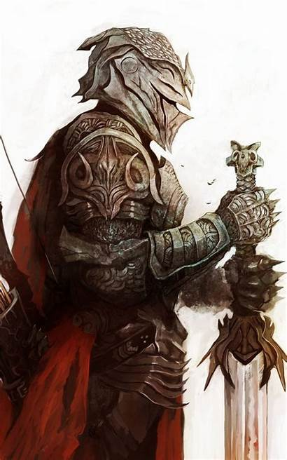 Knight Medieval Sword Armor Android Wallpapers Knights