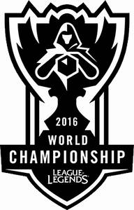 File:2016 League of Legends World Championship logo.png ...