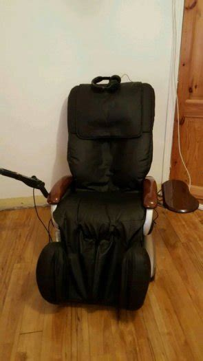 chair osim 777 isymphonic for sale in ardfinnan