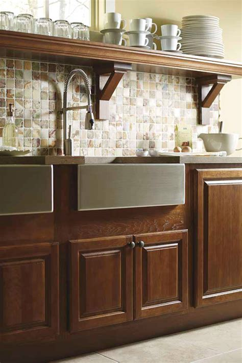 kitchen cabinets sink base country sink base cabinet cabinetry 6384
