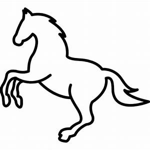 Jumping Horse Vectors, Photos and PSD files | Free Download