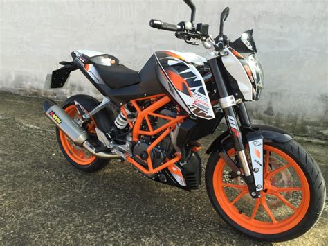 new from n 238 mes ktm duke 390 forum