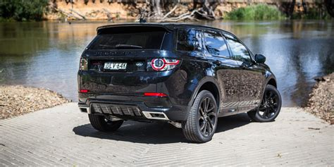 land rover discovery sport hse 2017 land rover discovery sport hse td4 180 review caradvice