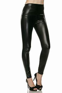 BRANDED Liquid Leather Leggings from San Diego u2014 Shoptiques