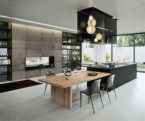 five ideas for a modern kitchen design