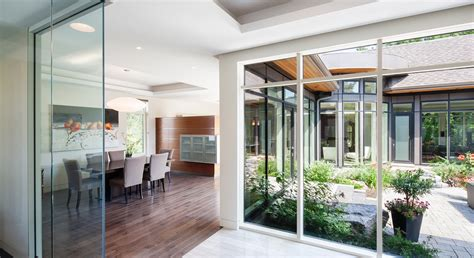 courtyard bungalow christopher simmonds architect