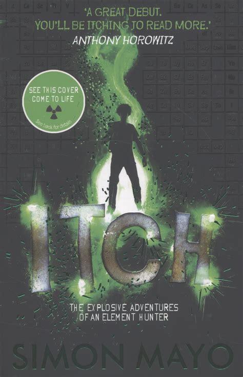 Itch By Mayo Simon 9780552565509 Brownsbfs