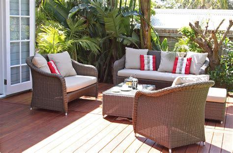 kubu sofa outdoor lounge 3 piece suite