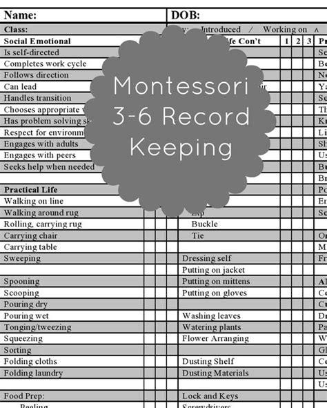 montessori record keeping montessori montessori 881   49fe55da3b968446bb646e1ee24ca9ea