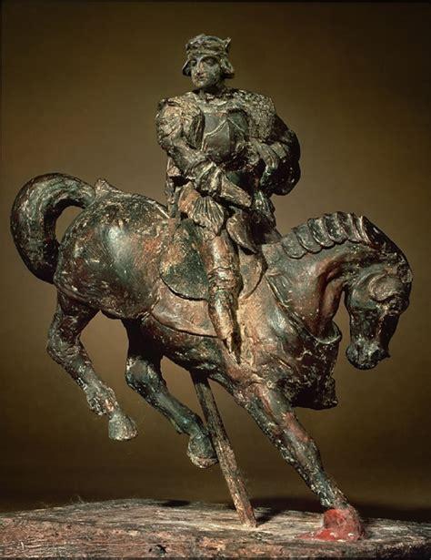 horse  rider attributed  leonardo wikipedia