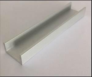 Edelstahl U Profil : metallfilter shop edelstahl profil im u format ~ Udekor.club Haus und Dekorationen