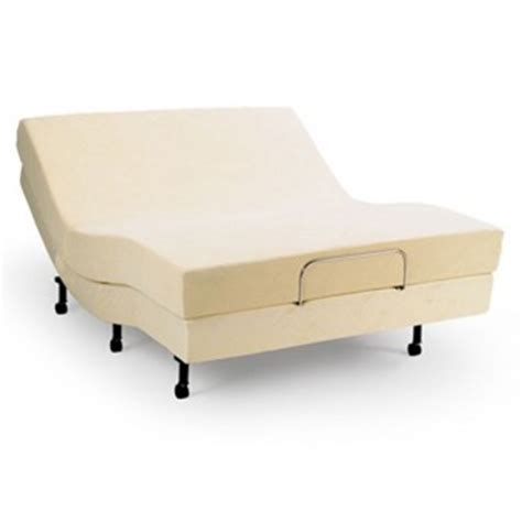 bed frame tempurpedic adjustable bed bed frame manufacturers