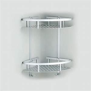 Étagère De Douche : etagere d 39 angle douche ikea ~ Voncanada.com Idées de Décoration