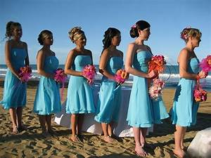 beach wedding bridesmaid dresses ideas pictures fashion With beach wedding bridesmaid dresses