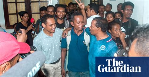Timor Leste Journalist Threatened With Jail In Defamation