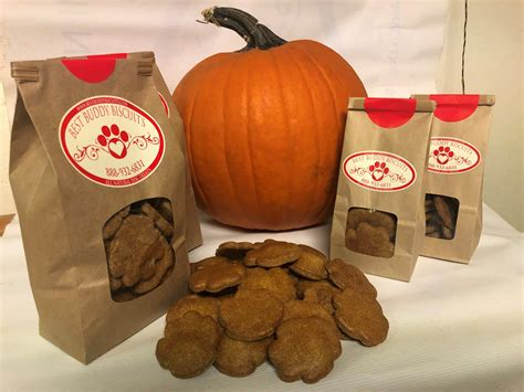For those who prefer giving biscuits and similar stuff to their pooches, these natural dog treats from wellness natural pet food puppy bites should fit the bill. Pumpkin Head Dog Treats - Best Buddy Biscuits