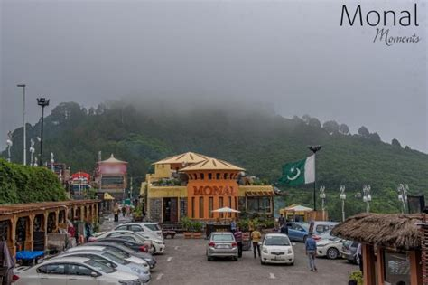 Monal Restaurant Islamabad is one of the best restaurant ...