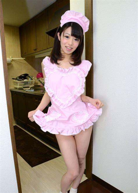 gachinco akina maid maid dresses fashion