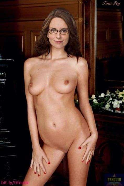 tina fey nudes found you won t be laughing now 33 pics