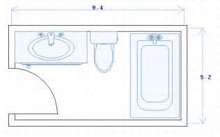 And Bathroom Plans Photo by Bungalow Dreams Rejiggering Of Bathroom Plan