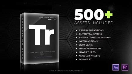 cool transitions after effects templates after effects transitions templates transitions video