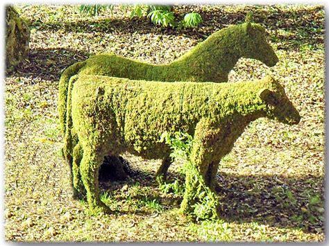 images  willow sculptures  topiaries
