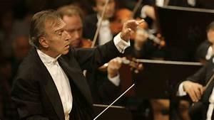 Concert Claudio Abbado Dirige La Symphonie N2