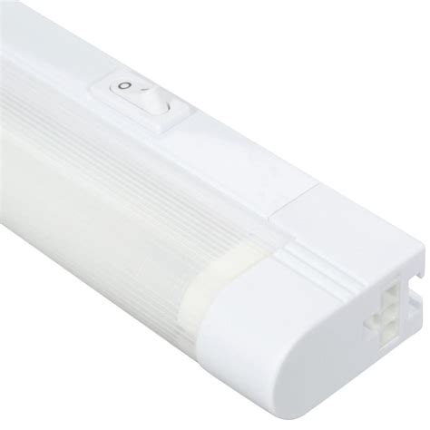 ge slim line 14 in fluorescent light fixture 10168 the