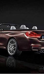 2018 BMW M4 Convertible Review | Auto BMW Review