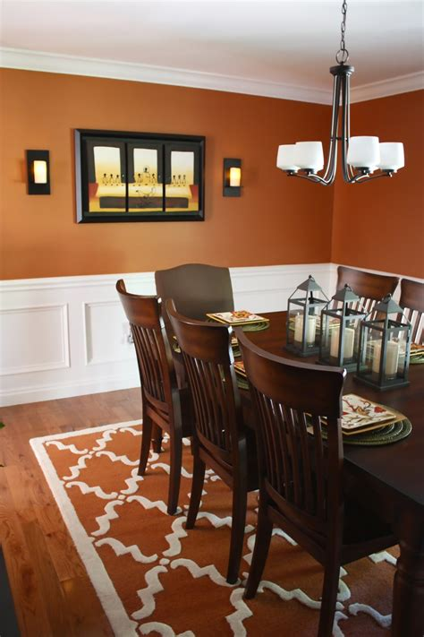 yellow cape    aftera dining room design