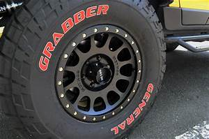 general tire grabber red letter fj by With general grabber mt red letter