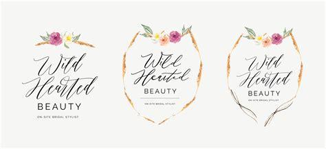 logo design ideas  makeup artist