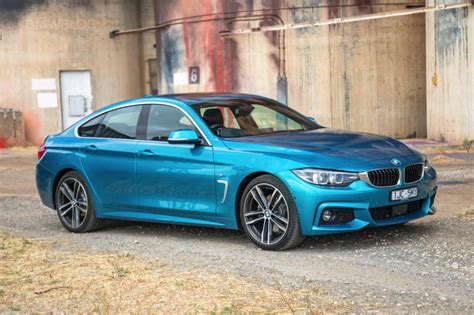 bmw  gran coupe lifes  short  drive
