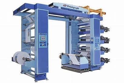 Flexo Machine Printing Woven Non