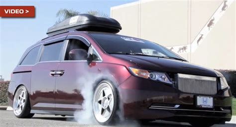 fwd honda odyssey minivan check  hp check