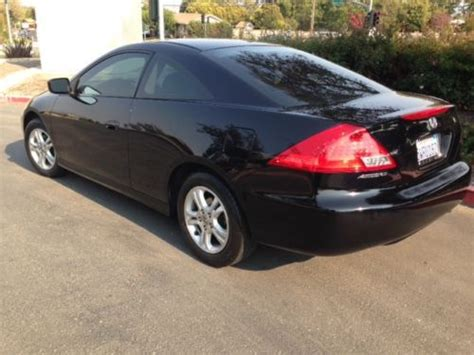old car owners manuals 2012 honda accord electronic toll collection find used black honda 2006 accord ex coupe 2 door manual 5 speed 2 4l i vtec dohc in dublin