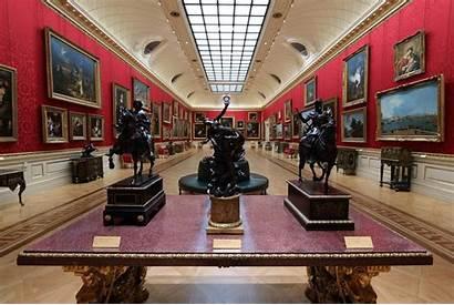 Standard London National Tate Modern Arts Portrait