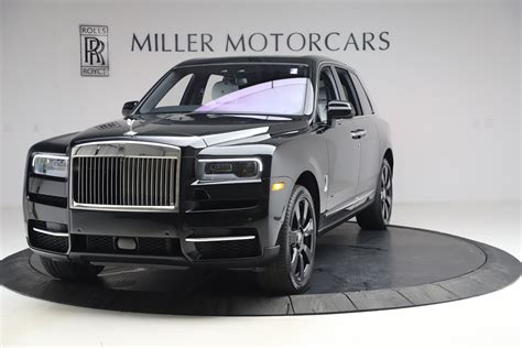 The firm's claim is that, in those two areas combined, the roma is 70% new, although i suspect that's 70% by individually itemised component, not by volume or weight. New 2021 Rolls-Royce Cullinan For Sale | Ferrari of Greenwich Stock #R596