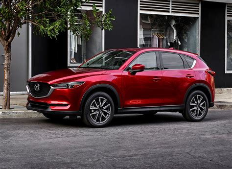 Reviews Of Mazda Cx5 by Mazda Cx 5 Suv 2017 Photos Parkers