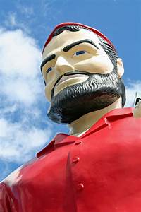17 Best images about Paul Bunyan on Pinterest   Big thing ...