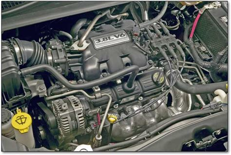 Dodge Caravan 3 3 Engine Diagram by View Of Dodge Caravan 3 8 Photos Features And